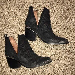 Jeffrey Campbell Crowell Boot for Free People